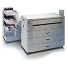 Network Print Systems and Printers