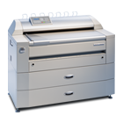 Large Format Plotters & Printers